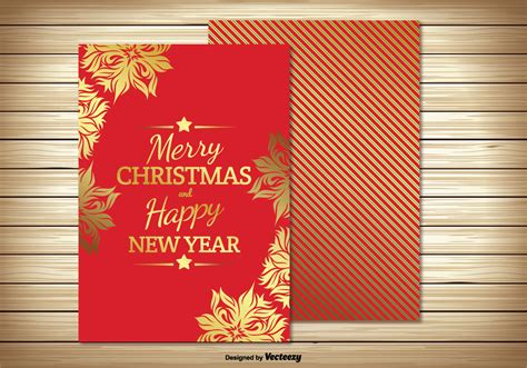 christmas card illustration   vector art stock graphics images