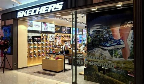 Skechers Mall by Skechers Shoe Stores In Hong Kong Shopsinhk