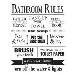 Powder Room Signs - toilet seat down sign printable quotes