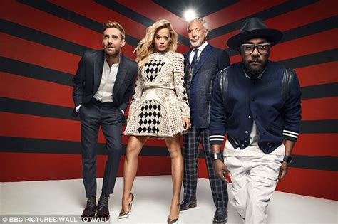 the voice couch rita ora offered 163 1 5m to join x factor by simon cowell