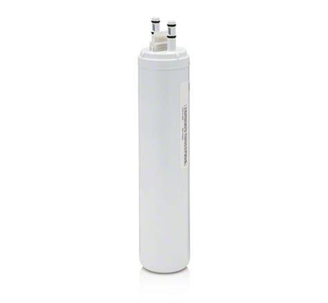 frigidaire water filter not found