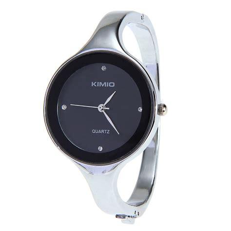 fashion bracelet unique design wristwatch