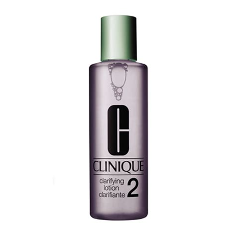 Toner Clinique clinique clarifying lotion 2 for combination skin 400ml feelunique