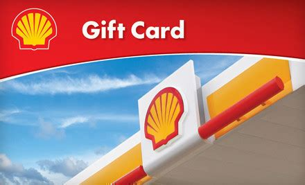 Shell Gas Gift Card Amazon - 3 for a 10 shell gas card from groupon invitation only the shopper s apprentice