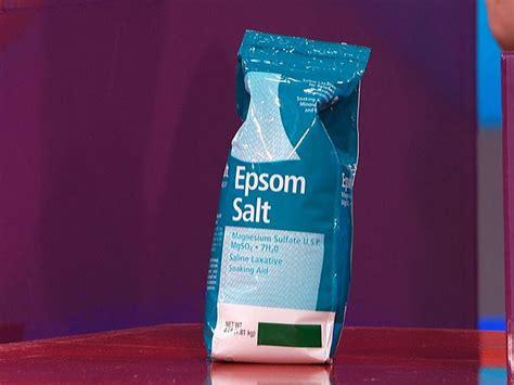 Epsom Salt Bath Detox Lose Weight by 17 Best Images About Bath Soaks On Soaps