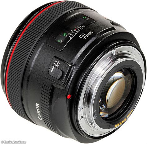 Lensa Canon Ef 50mm F 1 2 L Usm canon 50mm f 1 2 l review continued