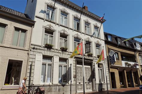 talbot house toon blogt poperinge talbot house de executiepaal