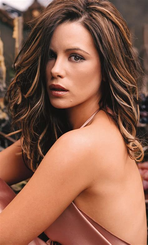 50 Photos Of Kate Beckinsale by Kate Beckinsale 50 Play Reactor