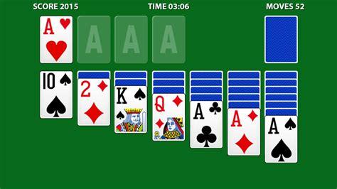 best free solitaire solitaire free gamehackstudios