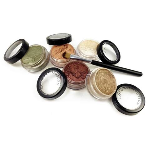 silver gold pumpkin spice mineral 2 kit special