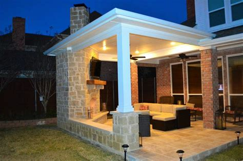 outside corner fireplace outdoor fireplaces pits houston dallas katy