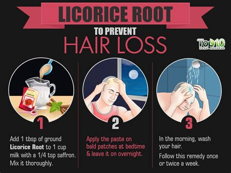 10 Tips On How To Cure Hair Loss by Home Remedies For Hair Loss Top 10 Home Remedies