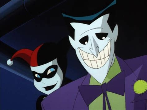 New Wig Harley Squad Justice League Joker 17 best images about harley quinn on batman arkham city batman the animated series