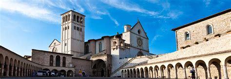 san francesco basilica papale di san francesco d assisi