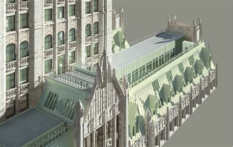 Mansion Home Floor Plans Plans Shown For Woolworth Building S Residential