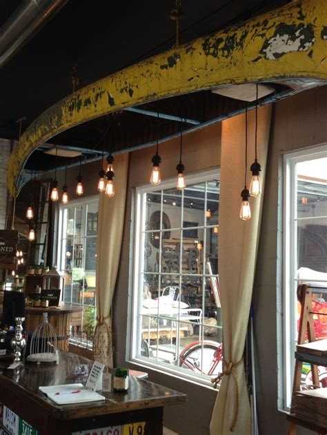 elm iron home decor columbus oh yelp 24 best canoe believe these upcycles images on