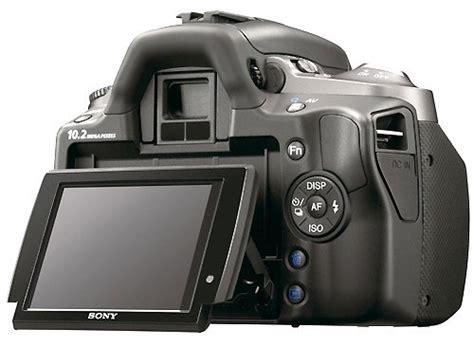 Kamera Slr Dan Dslr Sony photo shooting tips