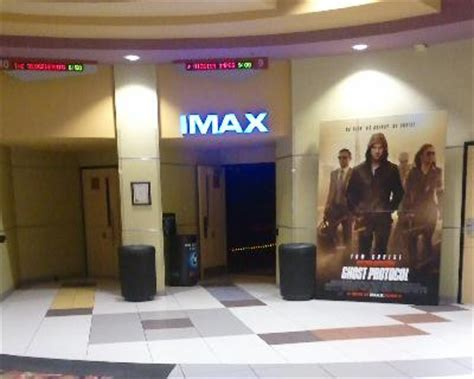 Amc Thursday Ticket Live 4 12 18 Mission Impossible 4 Mindless