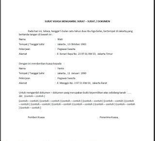 template perjanjian bisnis dan hukum jasa pembuatan