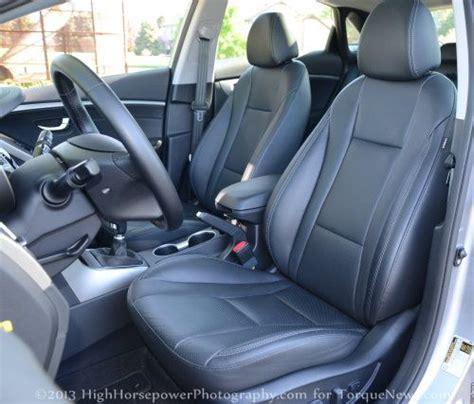 hyundai elantra seats uncomfortable 2013 hyundai elantra gt review a 5 door worthy of the gt