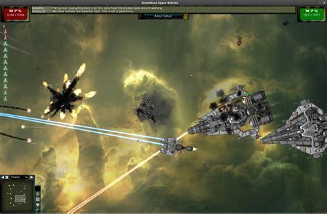 gratuitous space battles gratuitous space battles review