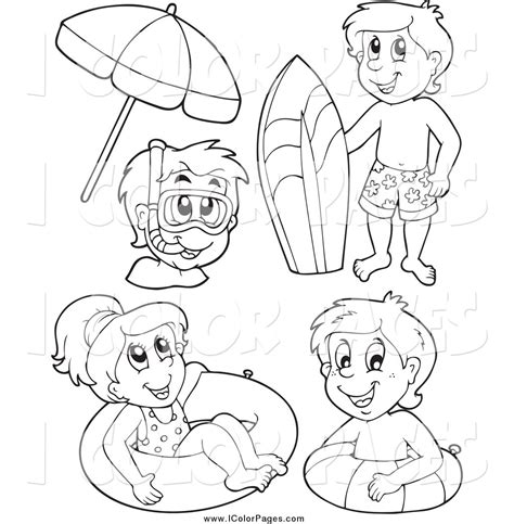 coloring book free vector vector coloring page of black and white happy with