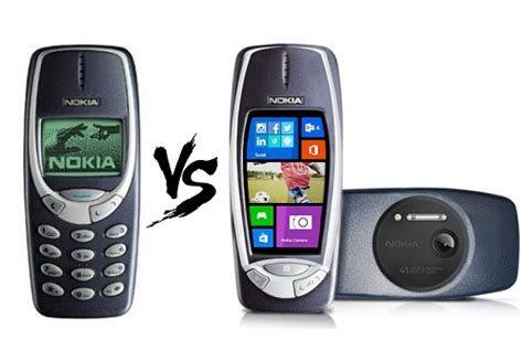 Softcase Nokia 3310 Reborn 2017 articles