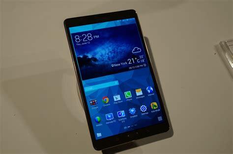 Samsung Tab S8 4 samsung galaxy tab s 8 4 e 10 5 on foto e