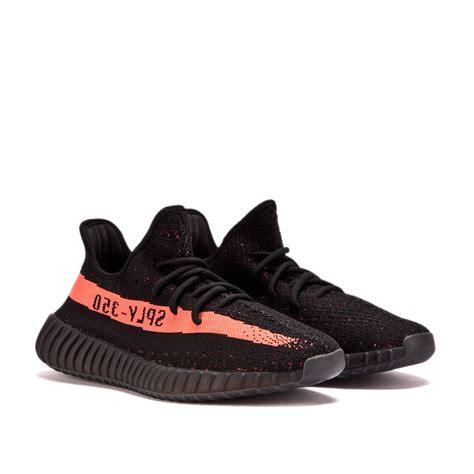 Adidas Yeezy 2 adidas yeezy boost 350 v2 black by9612