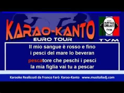 tappeto di fragole mp3 canti popolari lo spazzacamino funnycat tv