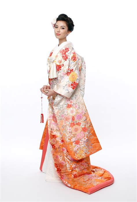 Wedding Kimono by The Gallery For Gt Traditional Japanese Wedding Kimono