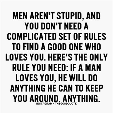 How To Keep A Man Meme - 25 best memes about man love man love memes