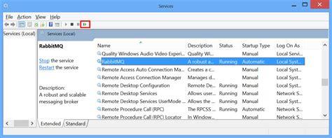 rabbitmq-windows,在 Windows 上安装Rabbit的安装和配置说明,下载rabbitmq ... Rabbitmq C