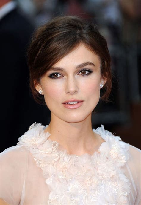 Keira Knightley Is Way by 25 Best Ideas About Keira Knightley Makeup On