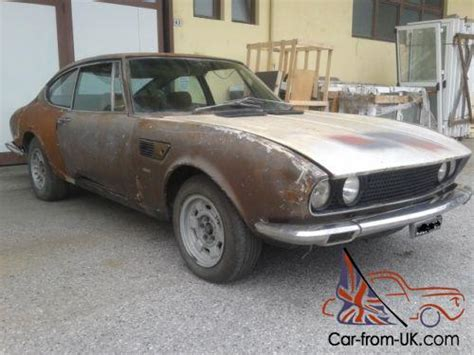 fiat dino coupe 2400 for sale fiat dino 2400 coup 232 engine