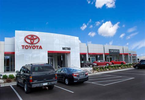 Toyota Service Center Locations Welcome Metro Toyota Kalamazoo Office Photo Glassdoor