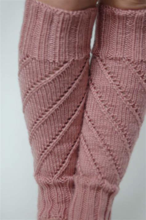easy leg warmer knitting pattern spiral legwarmers lilliputian stitches