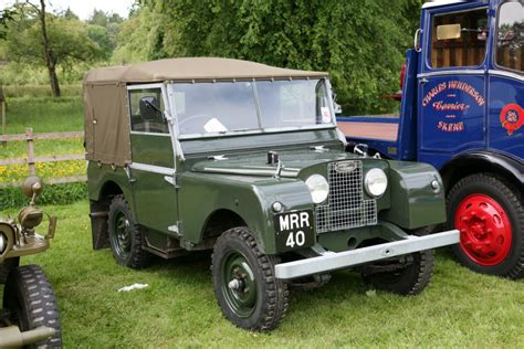 land rover series 1 land rover series 1 polycarbonate front door windows
