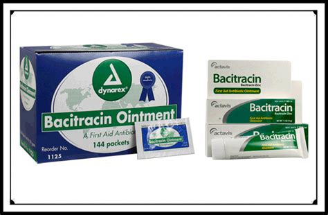 bacitracin tattoo ointments bacitracin bicknee supply