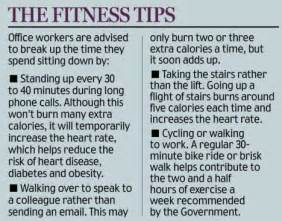 Exercises At Desk Office Work Outs How To Exercise At Your Desk To Stay