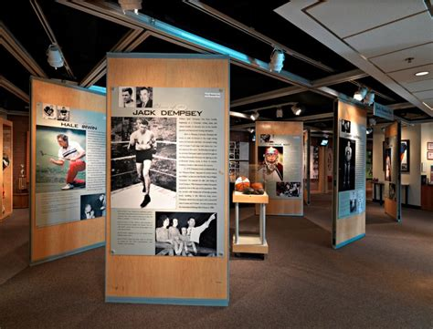 movable partitions museum wall panels colorado sports of fame st museum ideas