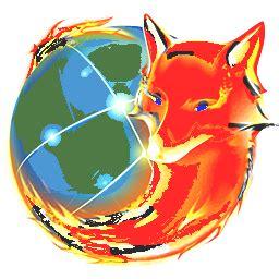 firefox themes transparent transparent firefox dock icon by jawzf on deviantart
