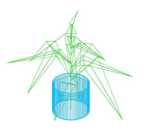 vaso fiori dwg vaso dwg 28 images bloque bidet dwg vaso e arquivos