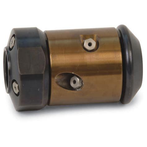 Kombi Blaster rear rotating combi blaster 187 shamrock