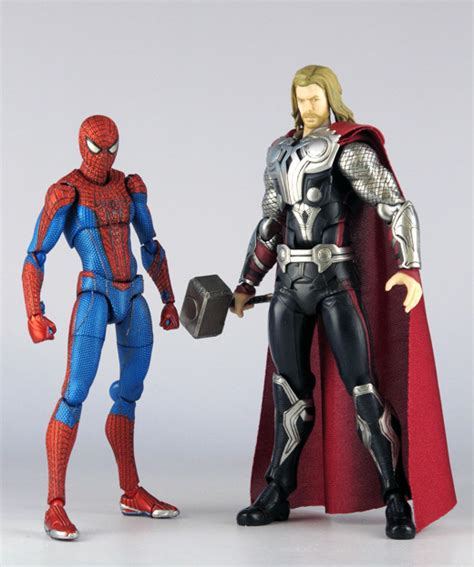 Ngf79 Figure Figma Thor Avenger 216 merchandise part 1 page 24 the superherohype forums