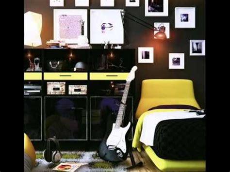 kamar cowok desain kamar tidur laki laki youtube