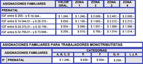 salario familiar formularios y requisitos asignaciones anses salario requisitos para cobrarlos requisitos para