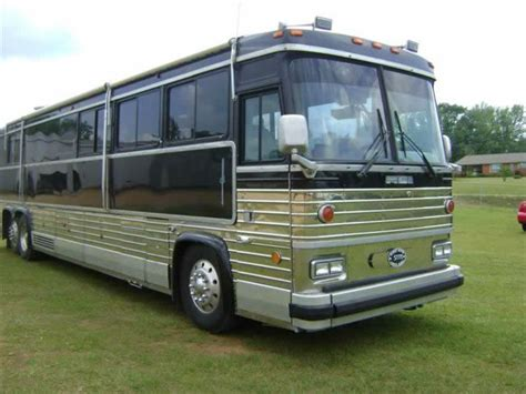 1983 MCI Motorhome 1753   Motorcoach Conversions, MCI Buses   Buses for Sale