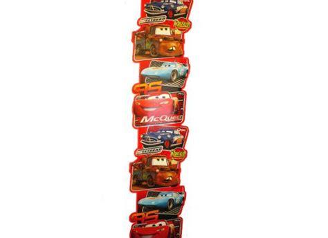 bordure kinderzimmer cars kinderzimmer vertikal bord 252 re disney 169 pixar cars tapeten