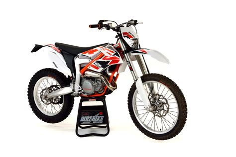 Freeride 250 Ktm Dirt Bike Magazine Ktm Freeride 250r